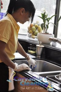 Insider Secrets from House Cleaning Professionals