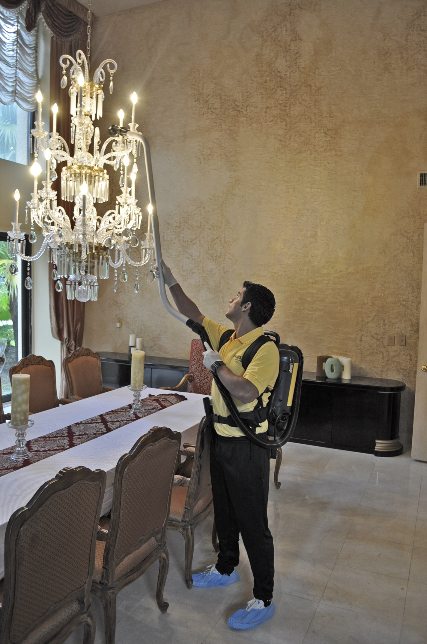 Boca Raton Cleaning Services