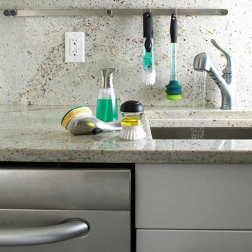 Do and Don'ts Against Fighting Kitchen Germs
