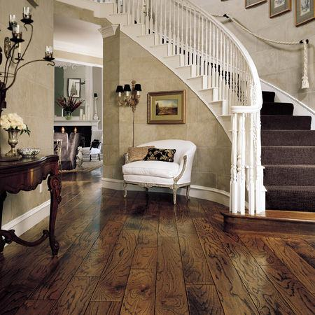 Checklist For Healthy Floors
