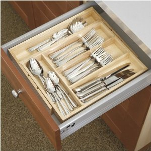 The Lessons Learned From Silverware Drawer