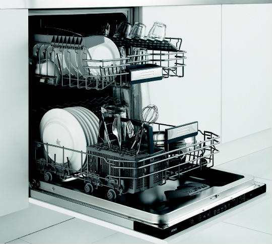 Dishwasher Ins and Outs