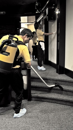 Cleaning Services Coral Springs