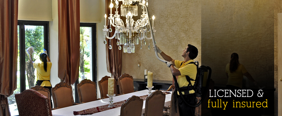 Office Cleaning in Boca Raton