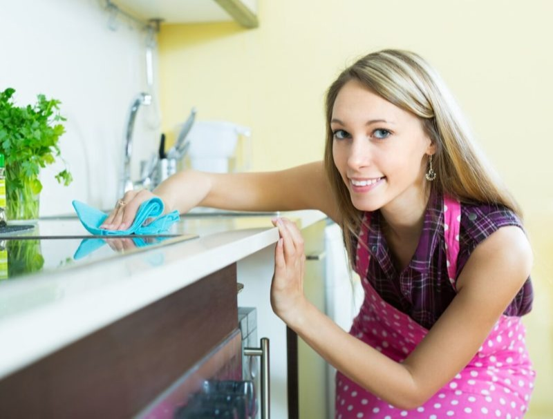 House Cleaning Fort Lauderdale Offers Perfect Cleaning For Your Family