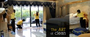 Need to Change Your Scheduled Cleaning? Just Call!