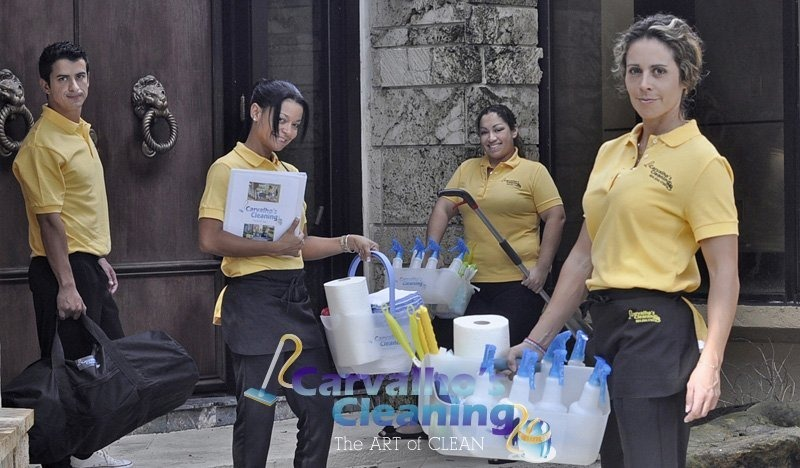 Hosting a Holiday Party Let Carvalho's Cleaning Prepare Your Home! (2)