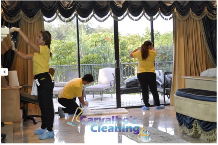 Deerfield Beach Cleaning Services, House & Office Cleaning
