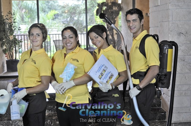 Fort Lauderdale Cleaning Services, House & Office Cleaning