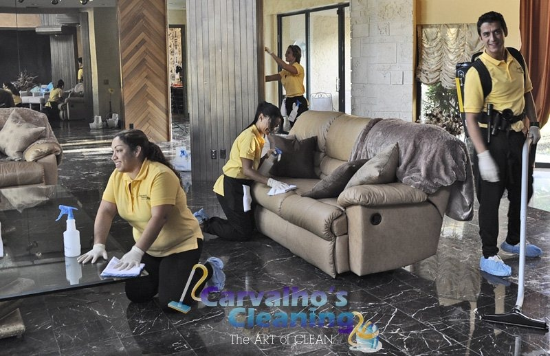Lauderdale Lakes Cleaning Services, House & Office Cleaning