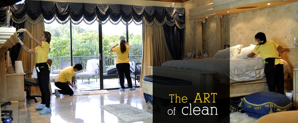 South Palm Beach Cleaning Services, House & Office Cleaning