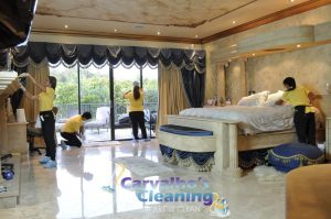 Cleaning Services in Boca Raton