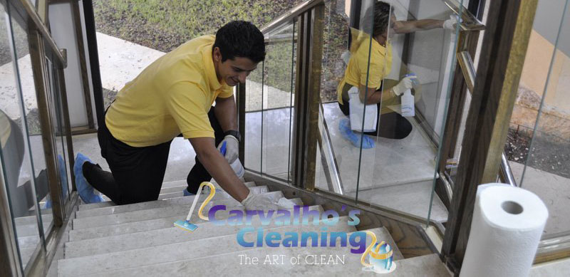 House Cleaners Make Life Simpler