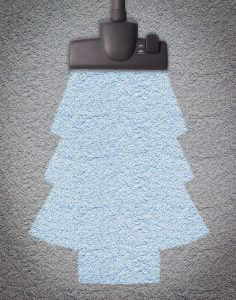 This Holiday Season, Give Yourself the Gift of Cleaning