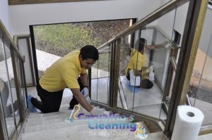 We Clean According to Your Schedule, Not Ours